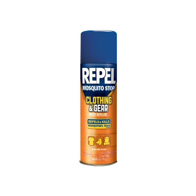 Repel - Permanone Gear and Clothing Insect Repellant