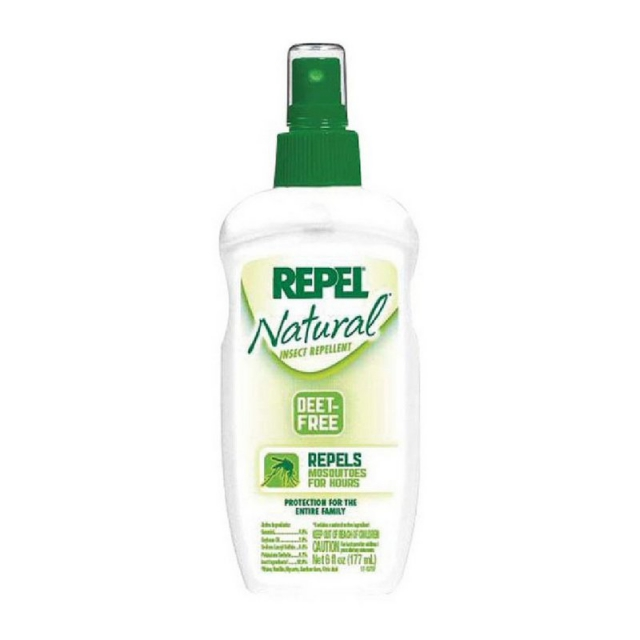 Repel - Natural Insect Repellent Pump Spray