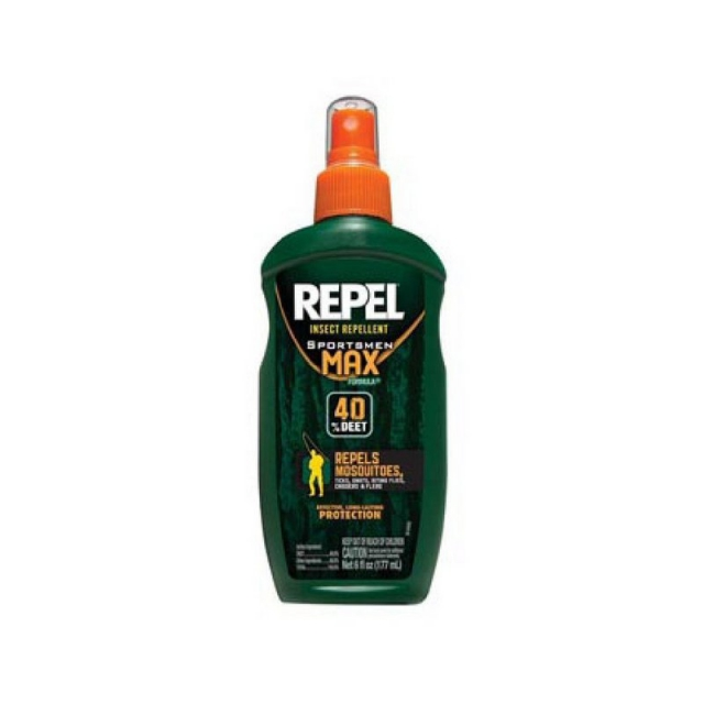 Repel - Sportsman Max Insect Repellent