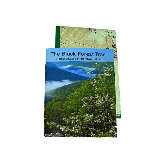 Pine Creek Press - Black Forest Trail Guide