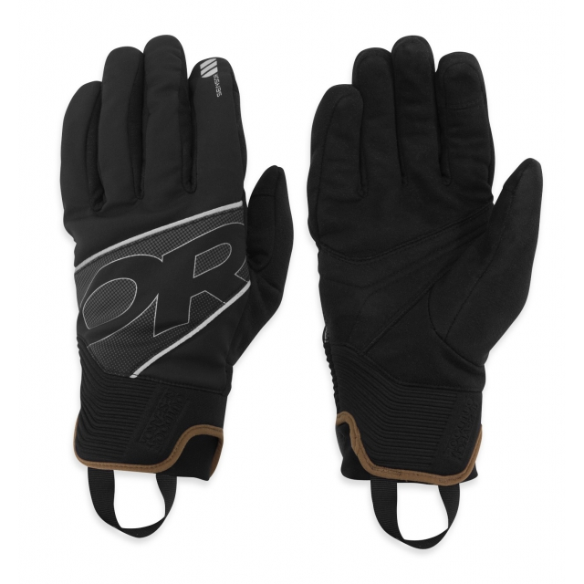 Outdoor Research - Afterburner Gloves