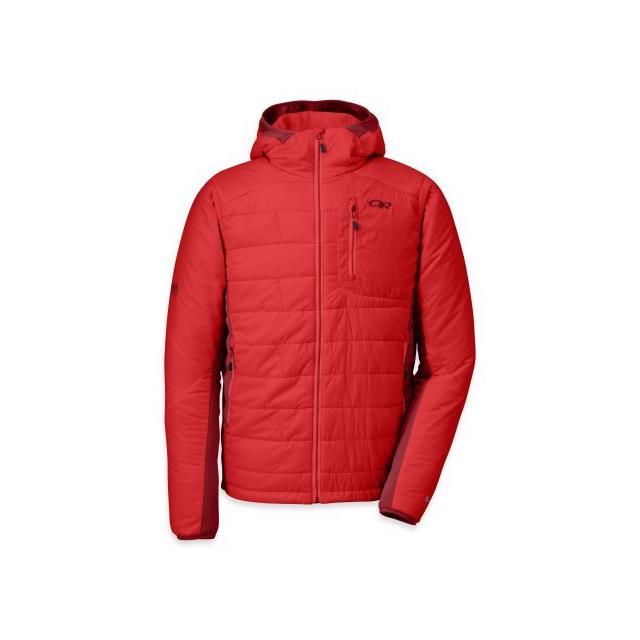 Outdoor Research - Men's Cathode Hooded Jacket