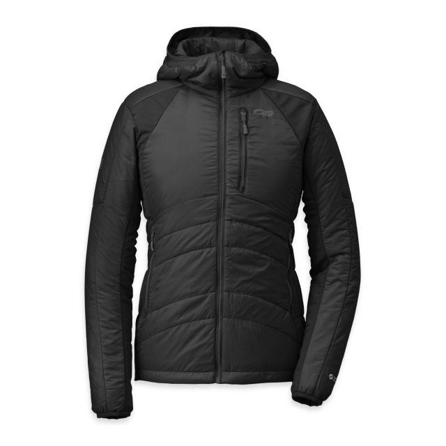 Outdoor Research - Women's Cathode Hooded Jacket