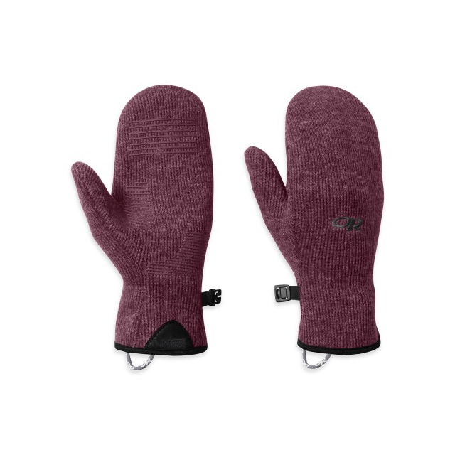 Outdoor Research - Women's Flurry Mitts