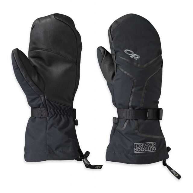 Outdoor Research - Men's Highcamp Mitts