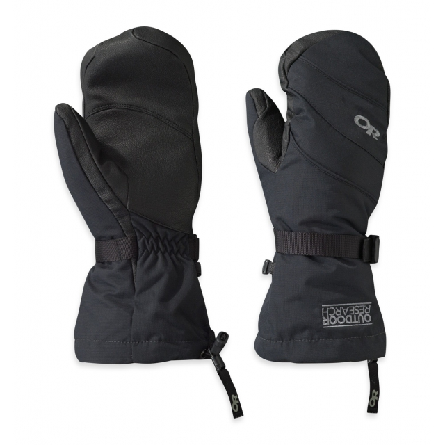 Outdoor Research - Women's Highcamp Mitts