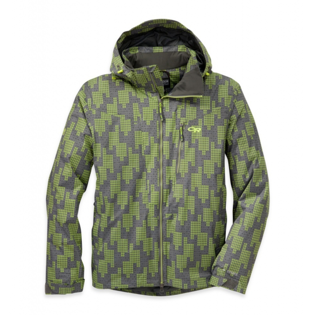 Outdoor Research - Igneo Jacket