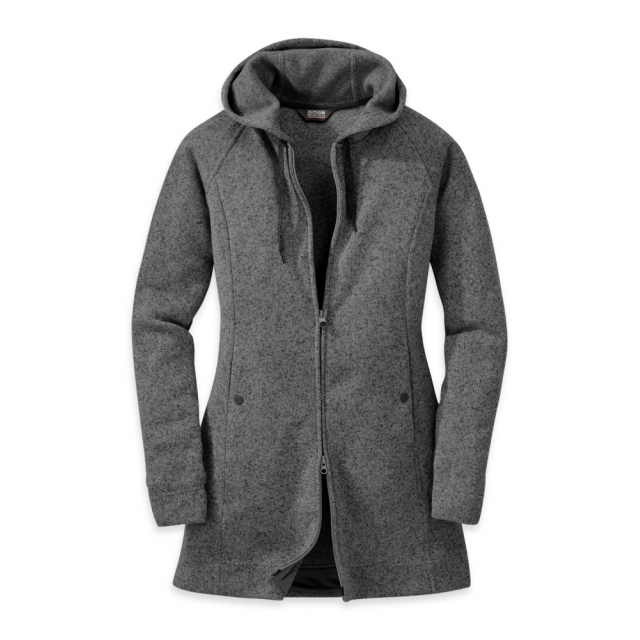 Outdoor Research - Longitude Hoody