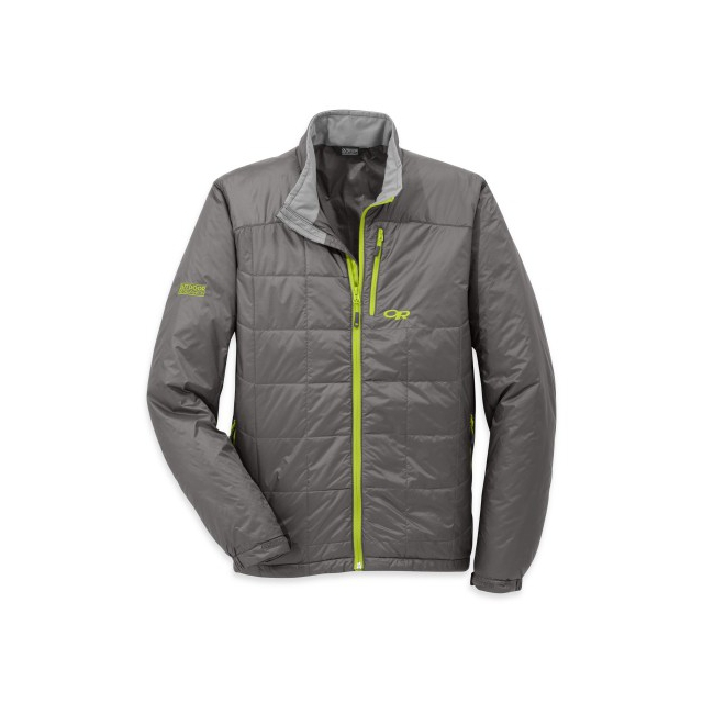 Outdoor Research - Neoplume Jacket