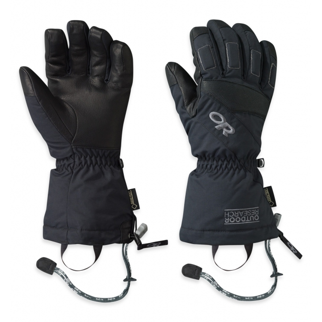 Outdoor Research - Men's Ridgeline Gloves
