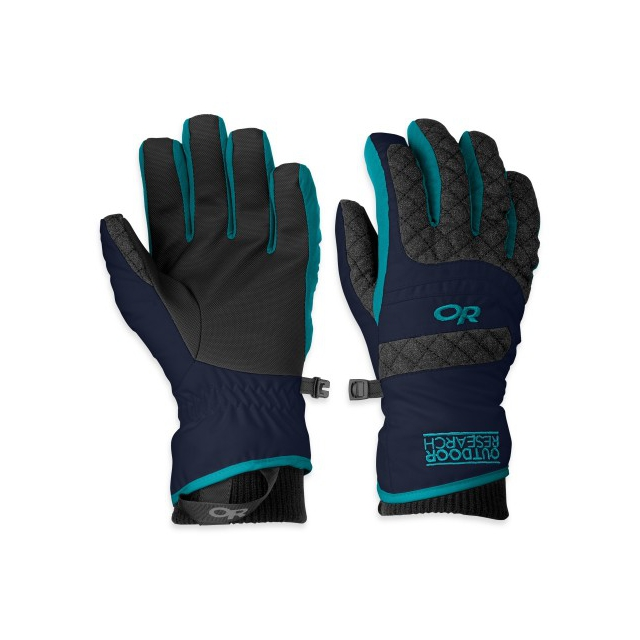 Outdoor Research - Women's Riot Gloves