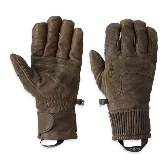 Outdoor Research - Men's Rivet Gloves