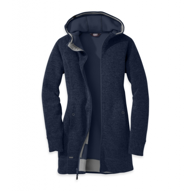 Outdoor Research - Salida Long Hoody