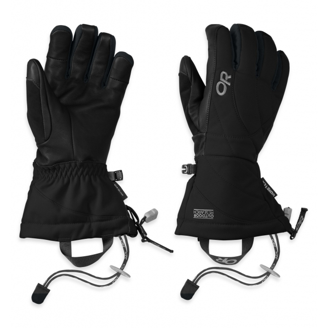 Outdoor Research - Women's Southback Gloves