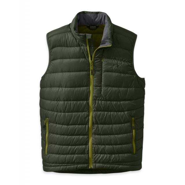 Outdoor Research - Transcendent Vest