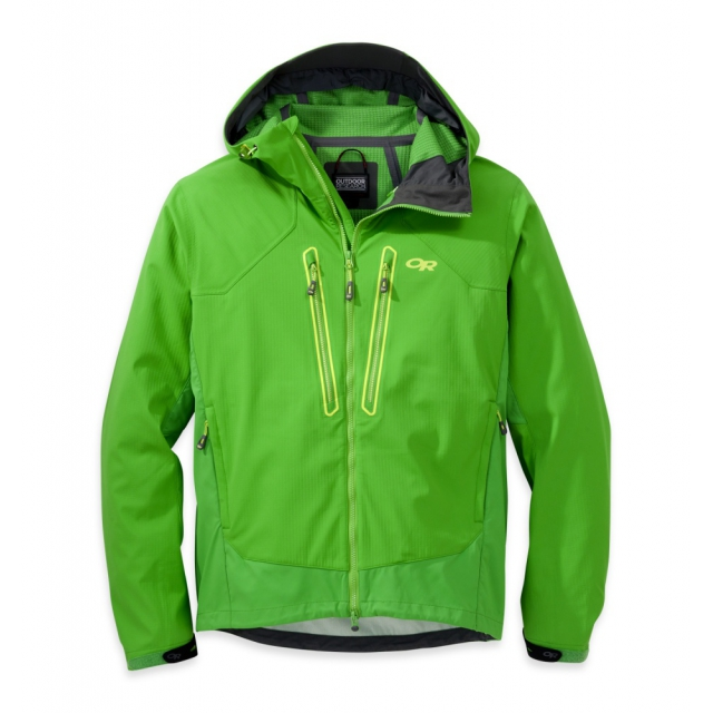 Outdoor Research - Iceline Jacket