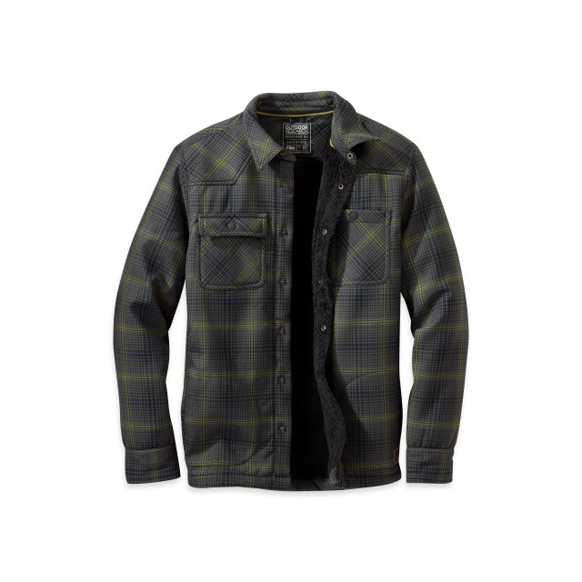 Outdoor Research - Sherman Jacket