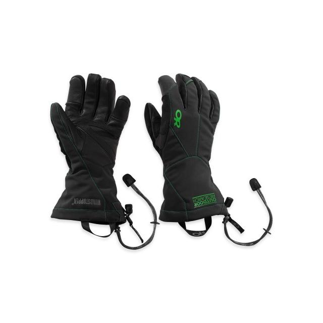 Outdoor Research - Men's Luminary Sensor Gloves