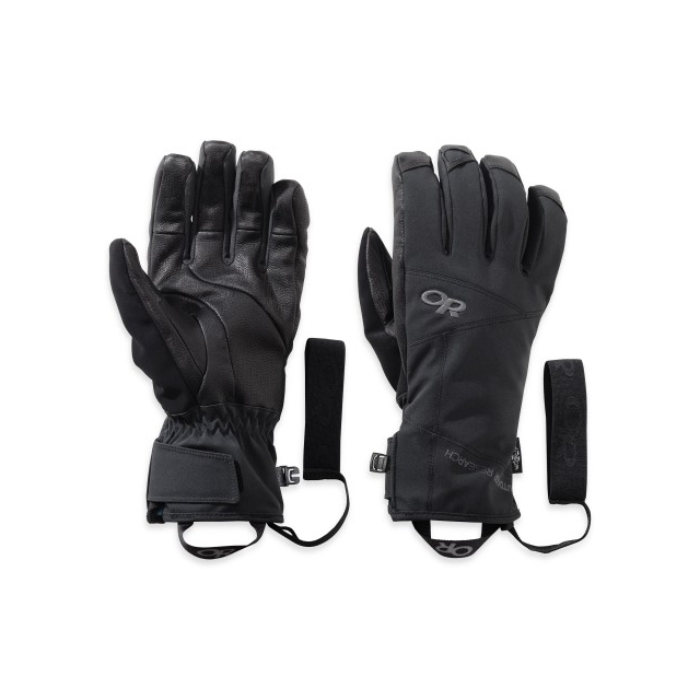 Outdoor Research - Illuminator Sensor Gloves