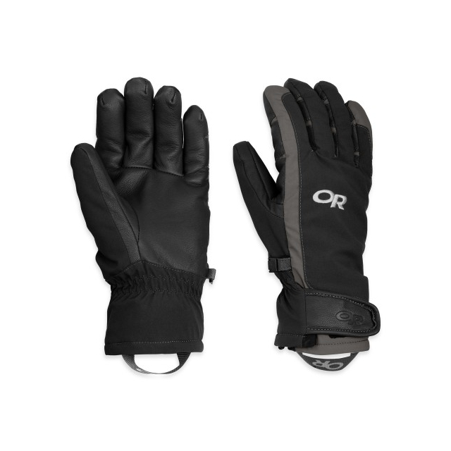 Outdoor Research - Men's Extravert Gloves