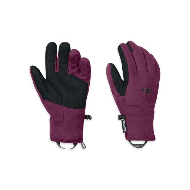 Outdoor Research - Women's Gripper Gloves