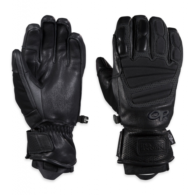 Outdoor Research - Men's Mute Sensor Gloves