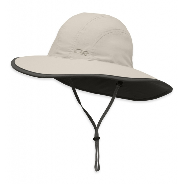 Outdoor Research - Kids' Rambler Sun Sombrero