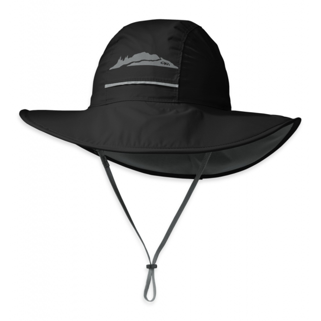 Outdoor Research - Kids' Voyager Rain Hat