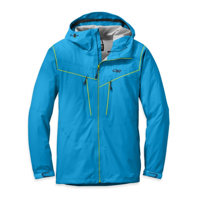 Outdoor Research - Men's Realm Jacket