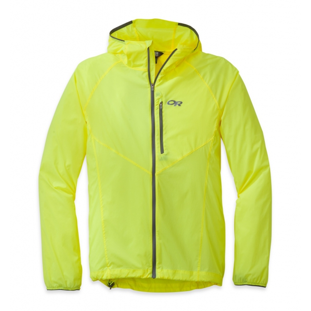 Outdoor Research - Men's Tantrum Hooded Jacket