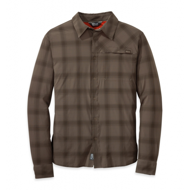 Outdoor Research - Men's Astroman L/S Shirt