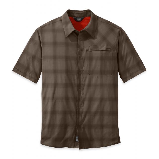 Outdoor Research - Men's Astroman S/S Shirt