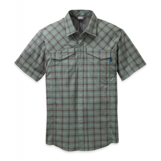 Outdoor Research - Men's Pagosa S/S Shirt