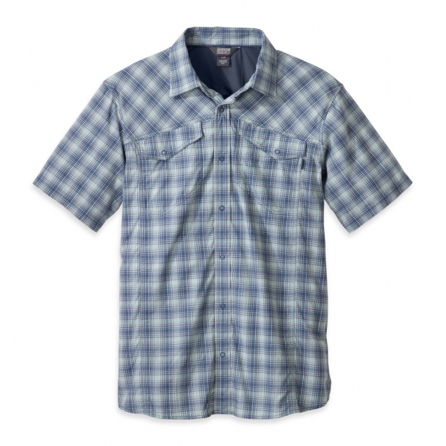 Outdoor Research - Men's Pagosa S/S Shirt