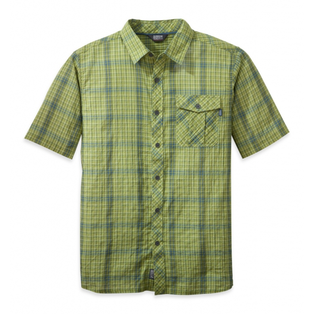 Outdoor Research - Men's Jinx S/S Shirt
