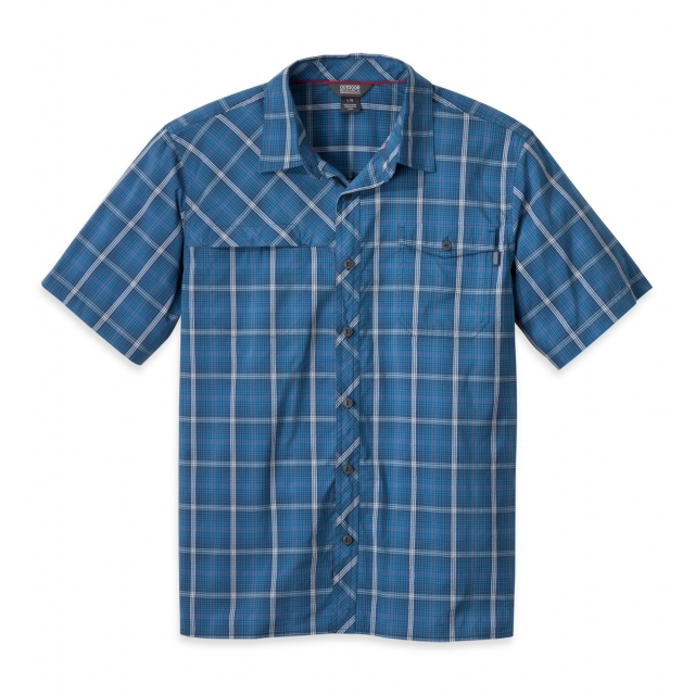 Outdoor Research - Men's Riff S/S Shirt