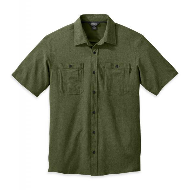 Outdoor Research - Men's Wayward S/S Shirt