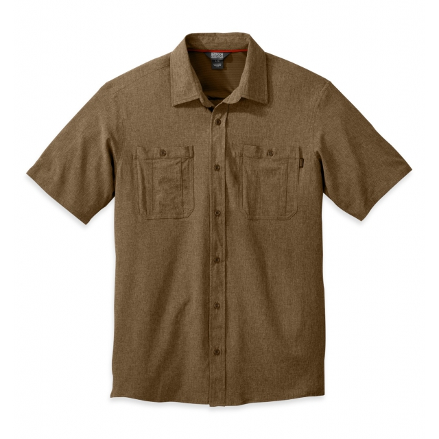 Outdoor Research - Men's Wayward S/S Shirt