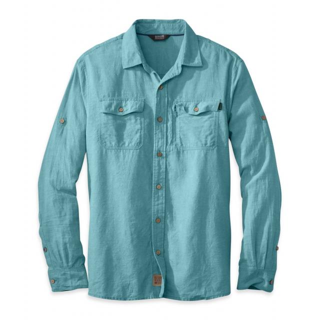 Outdoor Research - Men's Harrelson L/S Shirt