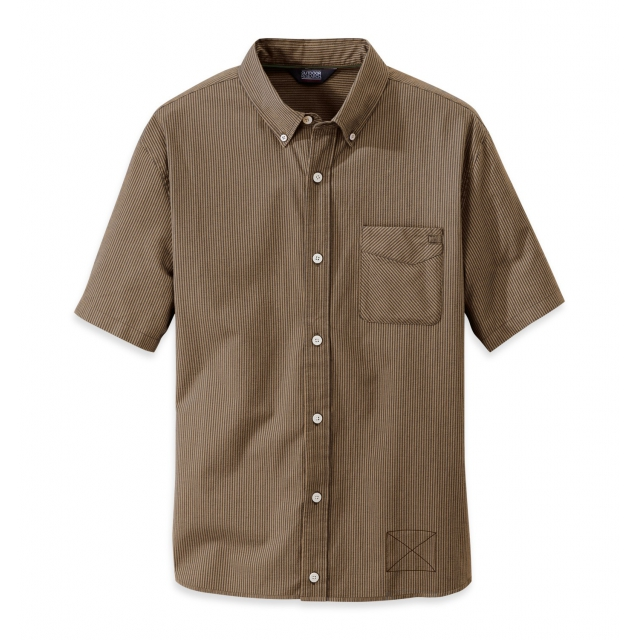 Outdoor Research - Men's Tisbury S/S Shirt
