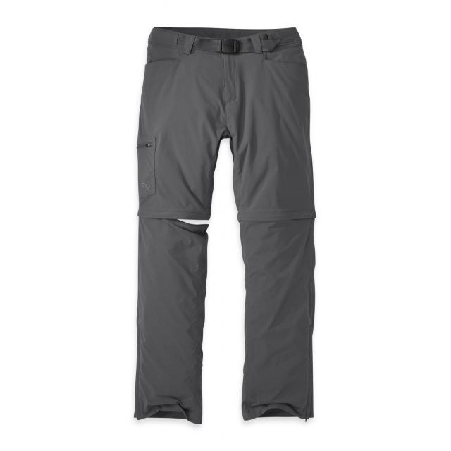 Outdoor Research - Men's Equinox Cnvrt Pant(Short)