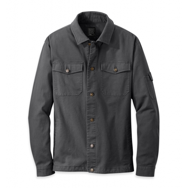 Outdoor Research - Men's Deadpoint Jacket