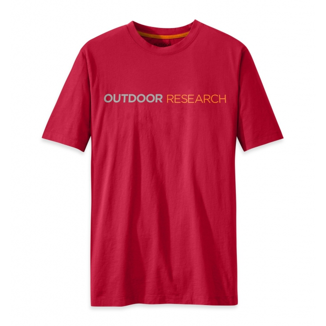 Outdoor Research - Men's Linear Tee