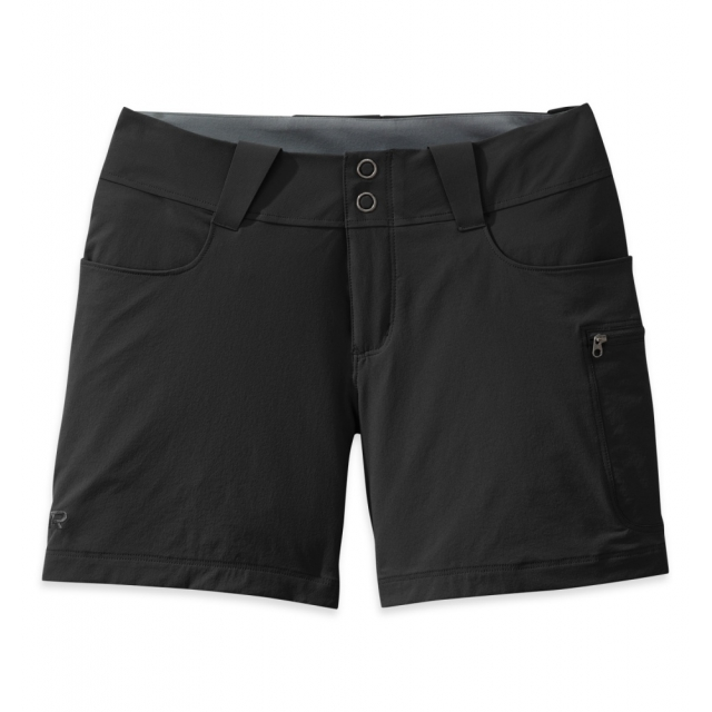 Outdoor Research - Women's Ferrosi Summit 5'' Shorts