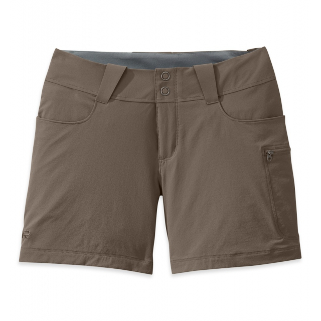 "Outdoor Research - Women's Ferrosi Summit 5"" Shorts"