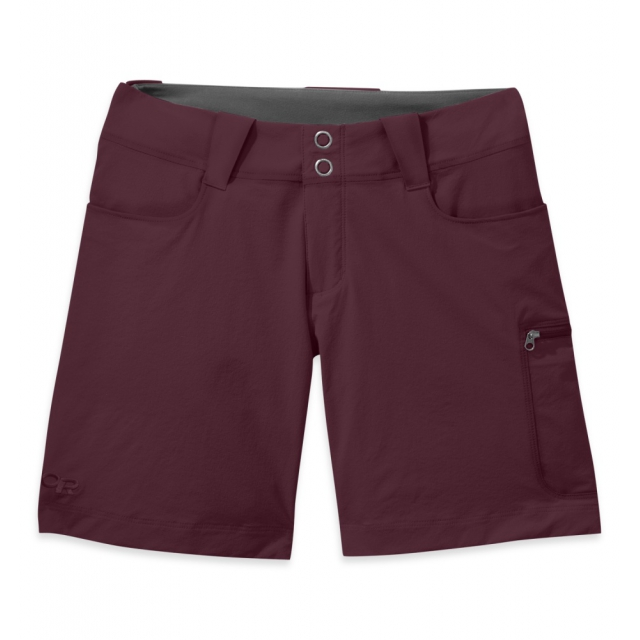 "Outdoor Research - Women's Ferrosi Summit 7"" Shorts"