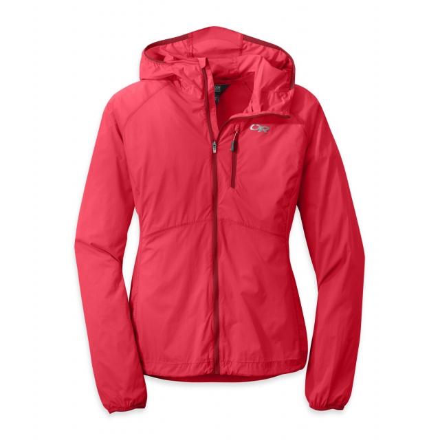 Outdoor Research - Women's Tantrum Hooded Jacket