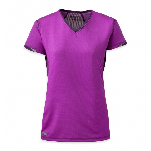 Outdoor Research - Women's Octane S/S Tee