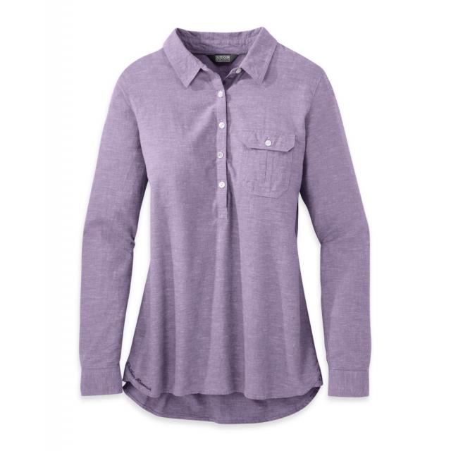 Outdoor Research - Women's Coralie L/S Shirt