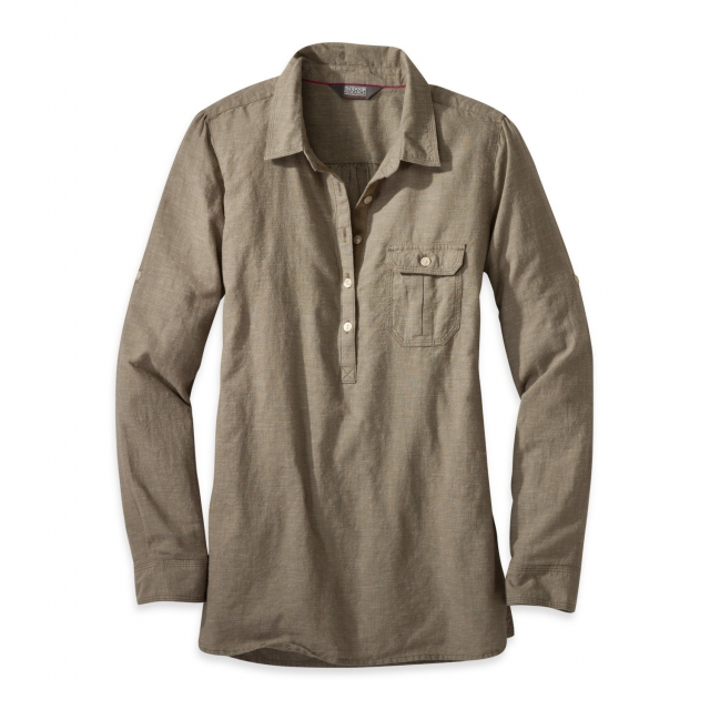 Outdoor Research - Women's Coralie L/S Shirt